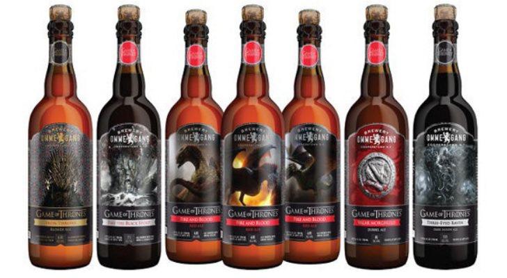 02 7 cervezas reales inspiradas en la ficcion televisiva