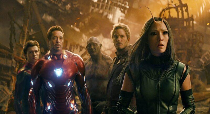 'Avengers Infinity War' 10 enormes datos que nos revela la versión del DVD