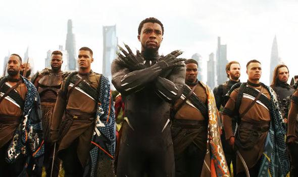 'Avengers Infinity War' Estos actores improvisaron una de las escenas más impactantes del filme