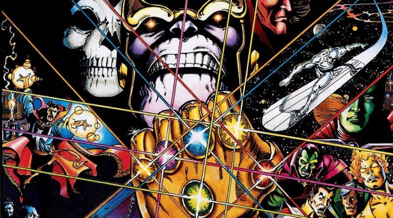 'Avengers Infinity War' Estos son los cómics que inspiraron el filme de Marvel