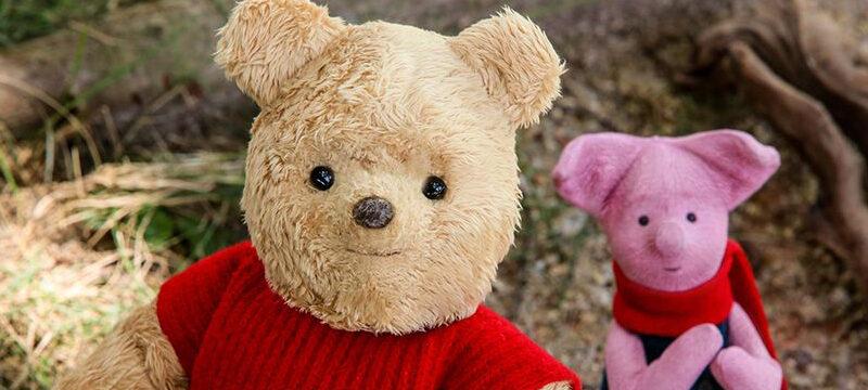 Esta es la razón por la que la cinta de Winnie Pooh está censurada en China