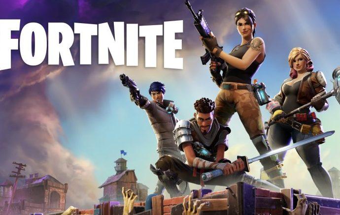 'Fortnite' El juego que ya es un fenómeno entre jóvenes y una angustia para los padres