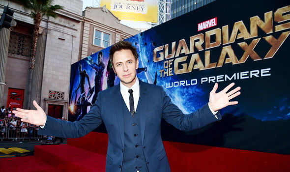 04 Guardianes de la Galaxia actores publican carta en apoyo a James Gunn