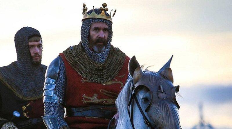 Netflix lanza trailer de 'Outlaw King' su nueva producción medieval