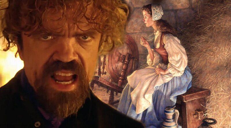 03 Peter Dinklage sera el malo en una pelicula basada en un cuento de los Hermanos Grimm