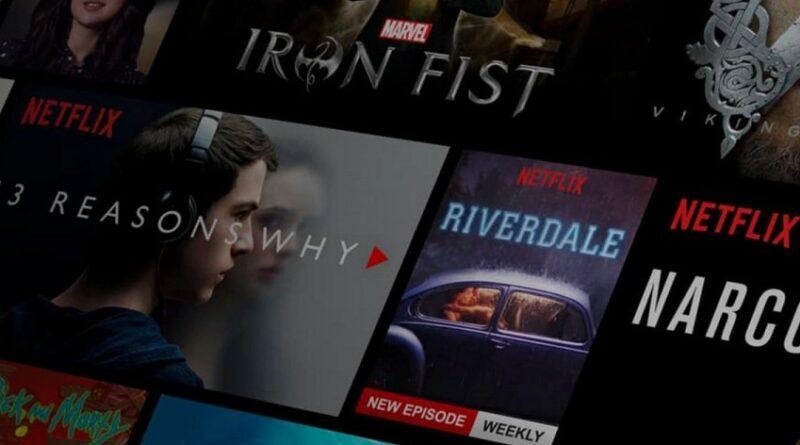 04 Por que las series producidas por Netflix tienen 13 episodios