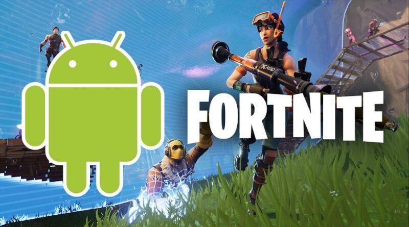 ¿Por qué no funciona adecuadamente Fornite en móviles con Android