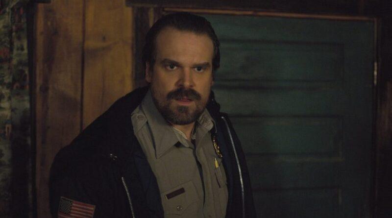 'Stranger Things' La 3ra temporada nos mostrará mucho más de Jim Hopper