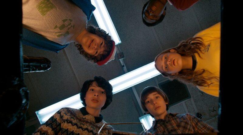'Stranger Things' La 3ra temporada será oscura, pero también habrá diversión