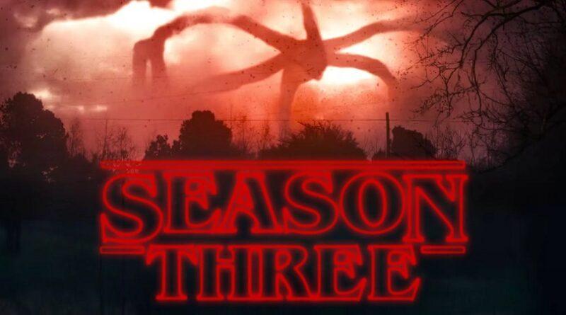 'Stranger Things' La tercera temporada será la más siniestra de todas