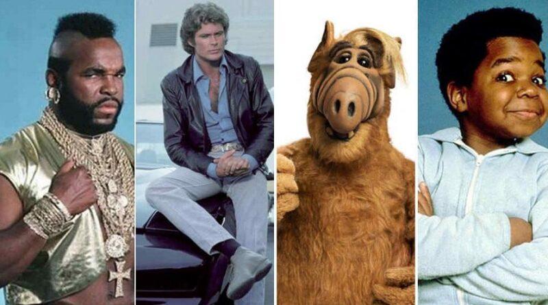 Tendencia retro en el cine ¿Qué tiene de especial la década de los 80s