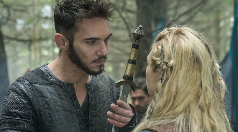 04 Vikings 5B Todo lo que sabemos de los proximos episodios