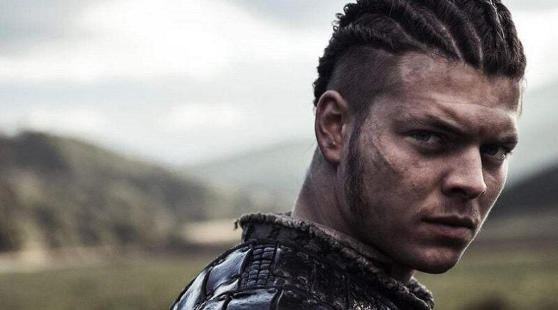 'Vikings' Actor que hace de Ivar revela en Instagram un importante dato de la sexta temporada