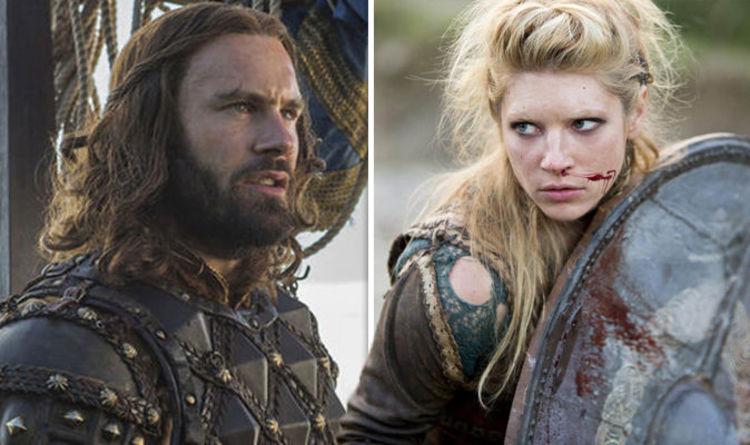 'Vikings' ¿El posible final de Lagertha estará ligado al de Rollo
