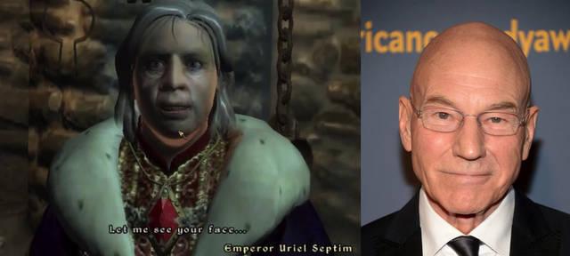 01 Actores que dan vida con sus voces a personajes de videojuegos