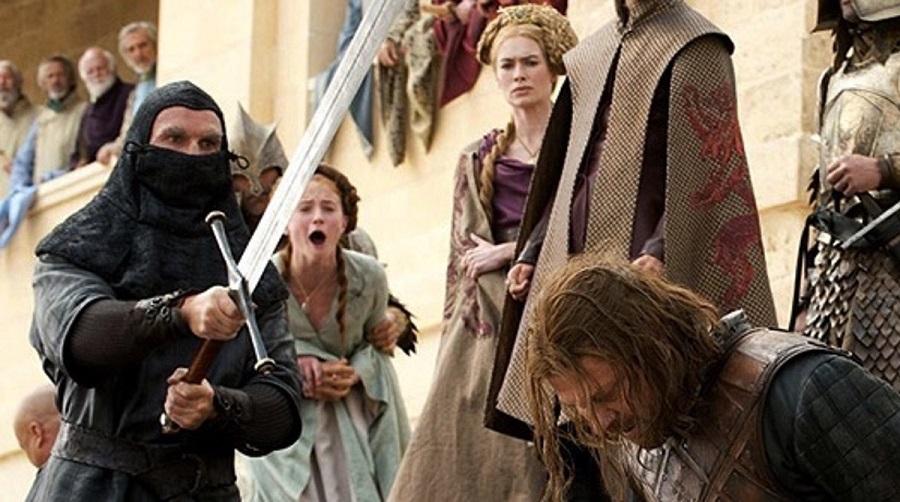 01 George R.R. Martin revela que El Señor de los Anillos le inspiro en matar personajes