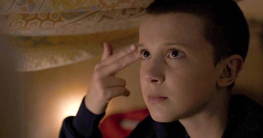 01 Stranger Things Millie Bobby Brown quiere que Eleven pierda sus poderes por esta razon
