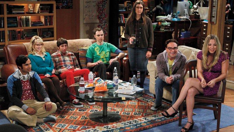 01 The Big Bang Theory tras doce temporadas dira adios el proximo año
