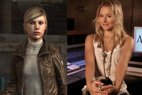 02 Actores que dan vida con sus voces a personajes de videojuegos