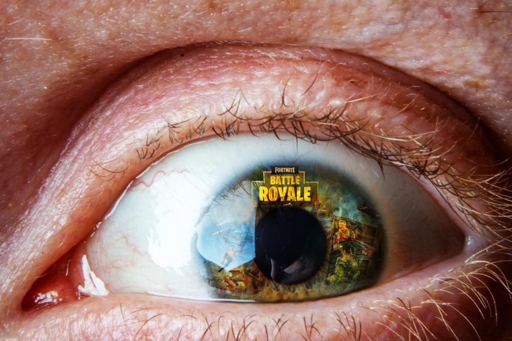03 Fortnite El juego que ya es un fenomeno entre jovenes y una angustia para los padres
