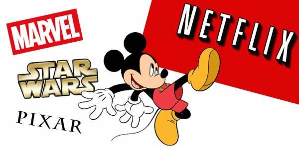 02 Los 4 nuevos servicios streaming que le haran competencia a Netflix