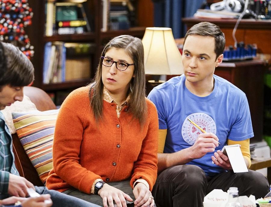 02 The Big Bang Theory tras doce temporadas dira adios el proximo año