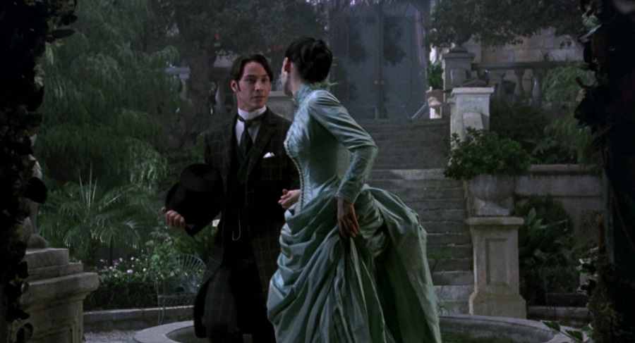 02 Winona Ryder y Keanu Reeves se habrian casado en los 90s sin saberlo