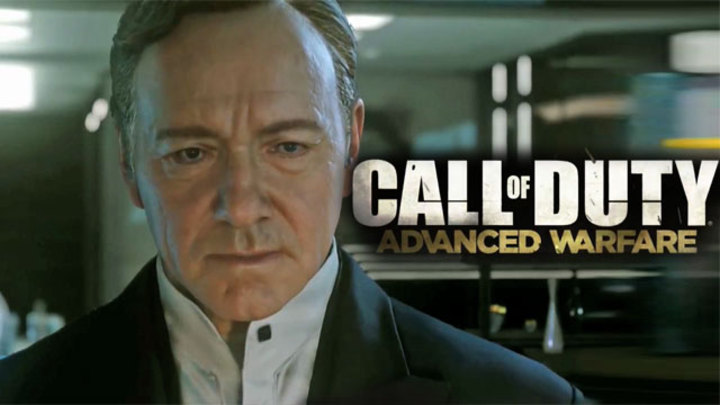 03 Actores que dan vida con sus voces a personajes de videojuegos