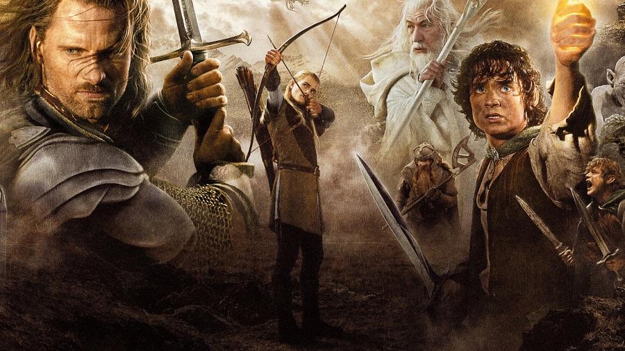 03 George R.R. Martin revela que El Señor de los Anillos le inspiro en matar personajes