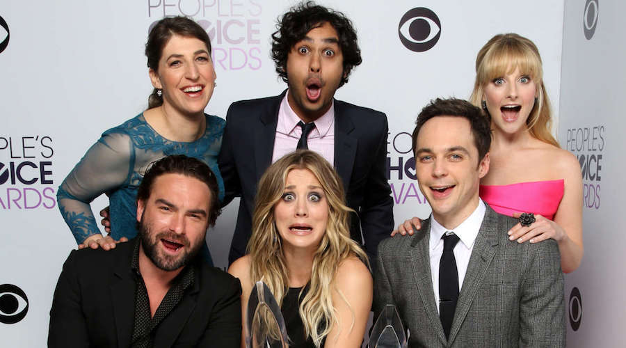 03 The Big Bang Theory tras doce temporadas dira adios el proximo año