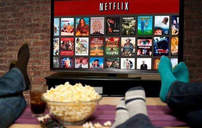 01 Como sabe Netflix que contenido recomendarte