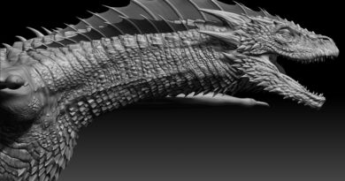 Dan Katcher, el padre de dragones de 'Juego de Tronos' está de gira por Latinoamérica