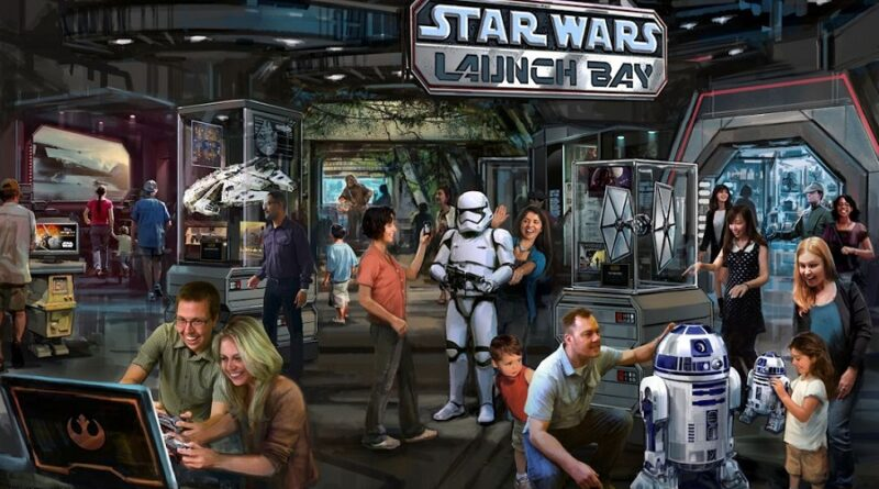 Disneyland venderá alcohol en cantina de 'Star Wars'