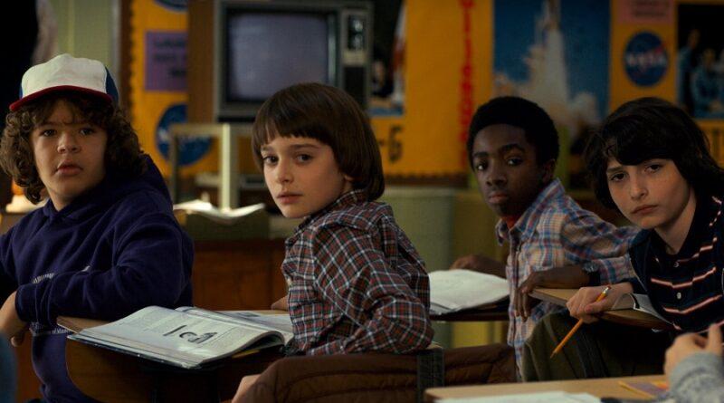 Estas son las teorías más locas sobre Stranger Things 3
