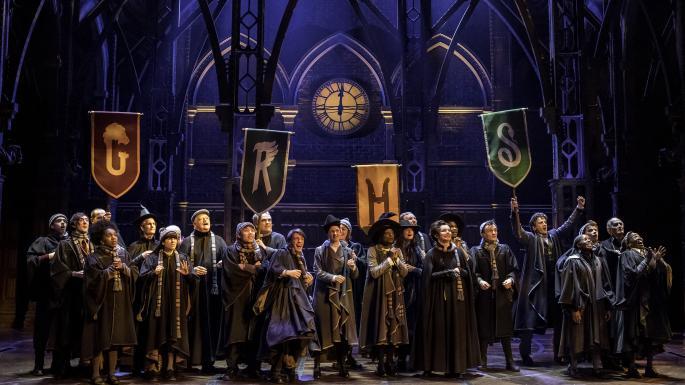 'Harry Potter y el niño maldito' tendrá su propia banda sonora