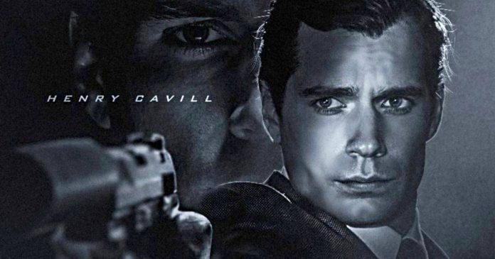 James Bond Henry Cavill remplazaría a Daniel Craig en el papel de agente secreto
