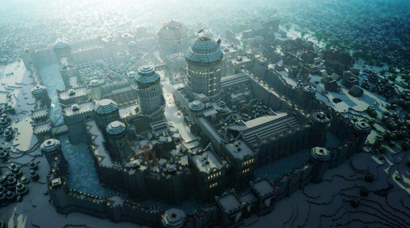 Juego de Tronos HBO creará parque temático con locaciones de la serie