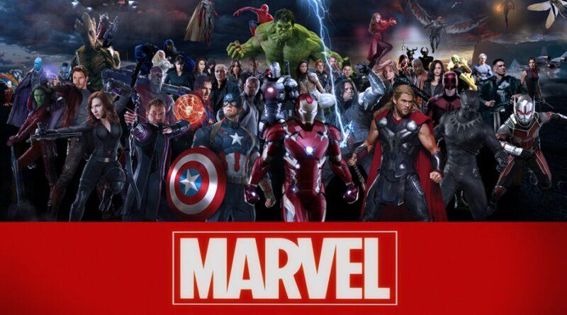 Las 20 mejores cintas de Marvel según críticos y espectadores