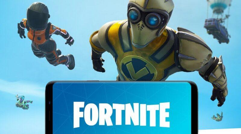 ¿Por qué Fortnite no estuvo desde un primer momento en Play Store