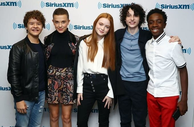 'Stranger Things' 3ra temporada rompe récord a pesar que aún no se estrena
