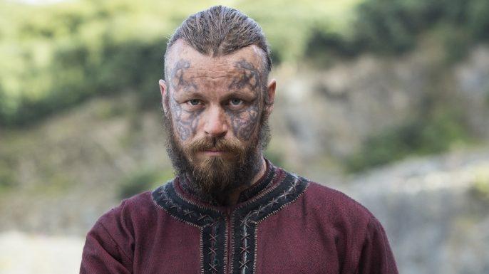 'Vikings' ¿El rey Harald morirá en la sexta temporada Este rey existió y murió así