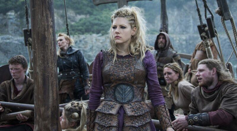 Vikings Lagertha estaría en peligro pero Ivar no sería el responsable