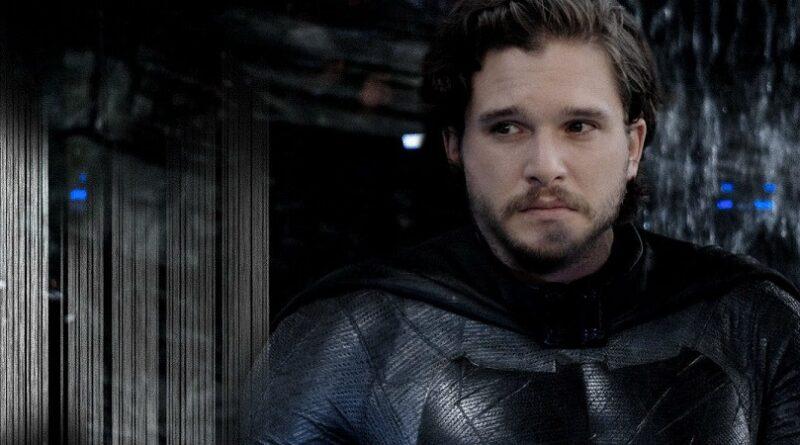 Warner Bros. tendría en mente a Kit Harington como el nuevo Batman