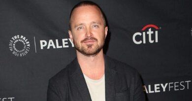 'Westworld' Aaron Paul será parte de la tercera temporada de la serie de HBO