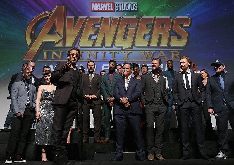 01 Las 20 mejores cintas de Marvel segun criticos y espectadores
