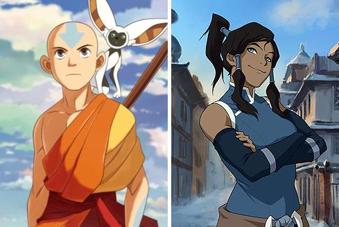02 Avatar La leyenda de Aang llega a Netflix en formato live action