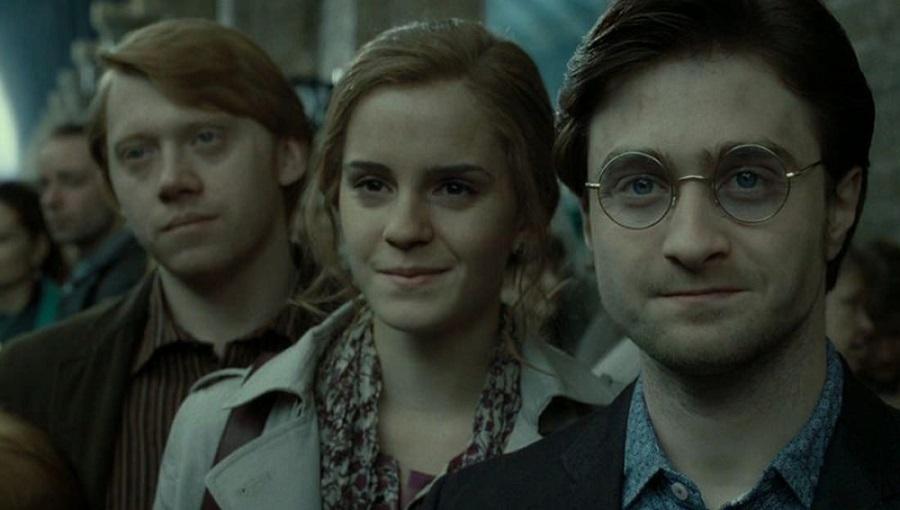 02 Harry Potter y el niño maldito tendra su propia banda sonora