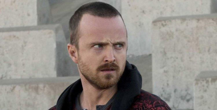 02 Westworld Aaron Paul sera parte de la tercera temporada de la serie de HBO