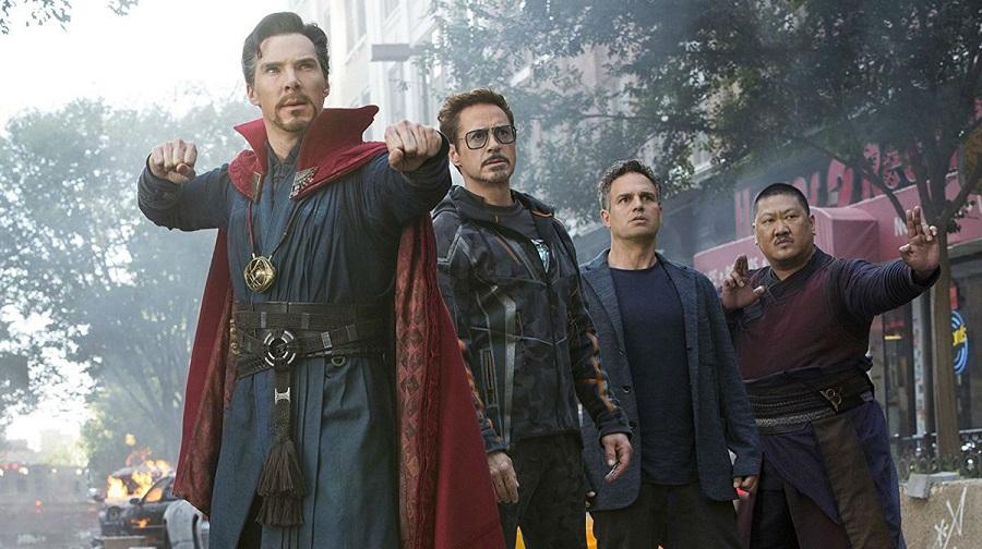 03 Las 20 mejores cintas de Marvel segun criticos y espectadores