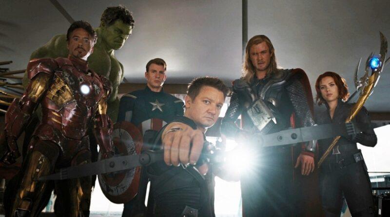 7 errores inexplicables en las películas de Marvel
